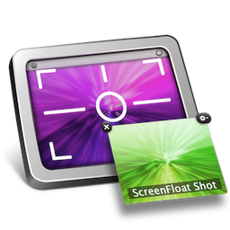 2 ScreenFloat Icon 3  dragged
