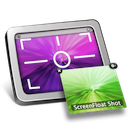 ScreenFloat App Icon