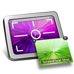 ScreenFloat's Mac App Icon