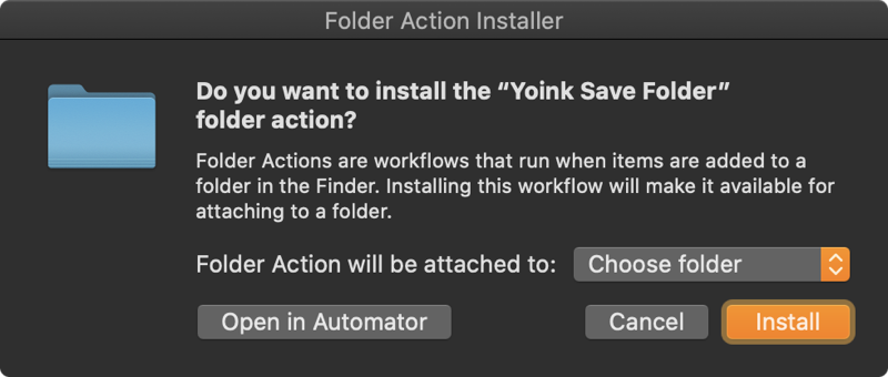 Screenshot of Automator Installer  13 10 2020 14 39 16