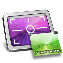 ScreenFloat for Mac App Icon
