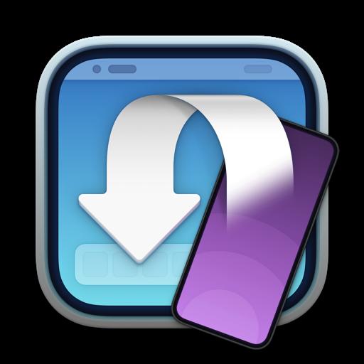 Transloader v3 Icon 1024px